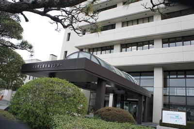高知県工業技術センター