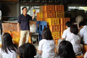 2015:705香川高校生訪問